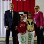 Szkoła Podstawowa w Wąwelnie