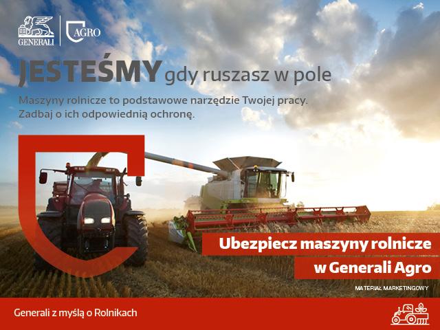 Generali Agro Maszyny